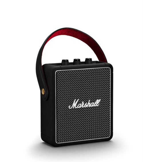 Altavoz Bluetooth Marshall Stockwell II Negro