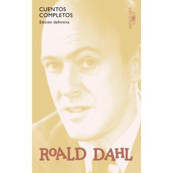 Cuentos completos de Roald Dahl
