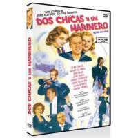 Dos chicas y un marinero - DVD