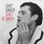 Chet Is Back! - Vinilo