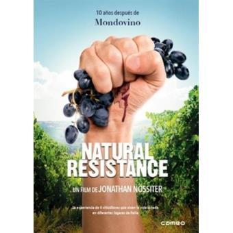 Natural Resistance - DVD