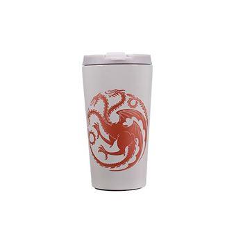 Taza de viaje Game of Thrones Mother of Dragons