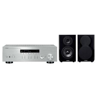 Amplificador + altavoces Yamaha Musiccast 303/150