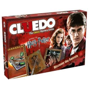 Cluedo Harry Potter Merchandising Posters Fnac