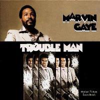 Trouble Man - Vinilo