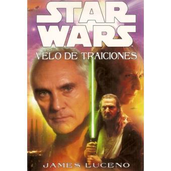 Star Wars. Velo de traiciones