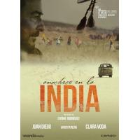 Anochece en la India - DVD