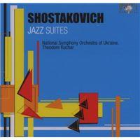 Jazz suites