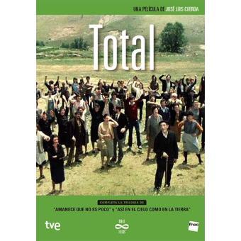 Total - Exclusiva Fnac - DVD