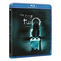The Ring 2 (La señal 2) - Blu-Ray
