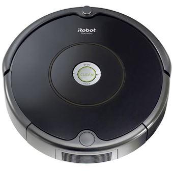 Robot Aspirador iRobot Roomba 606 Negro
