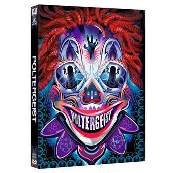 Poltergeist (2015)  Ed Halloween - DVD