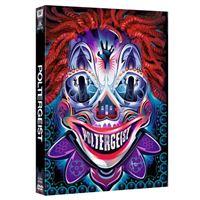 Poltergeist (2015) - Ed Halloween - DVD