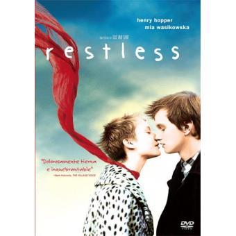 Restless - DVD