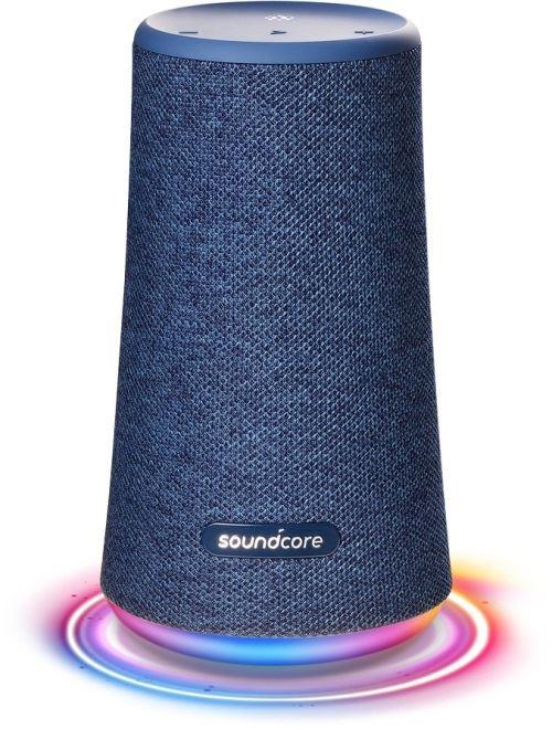 Altavoz Bluetooth Anker Soundcore Flare + Azul