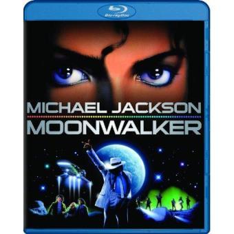 Moonwalker - Blu-Ray