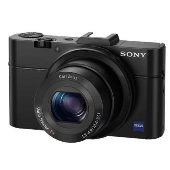Sony RX100M2 CMOS 20Mp WiFi