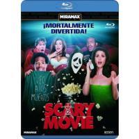 Scary Movie - Blu-Ray