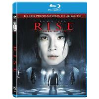 Rise, cazadora de sangre - Blu-Ray