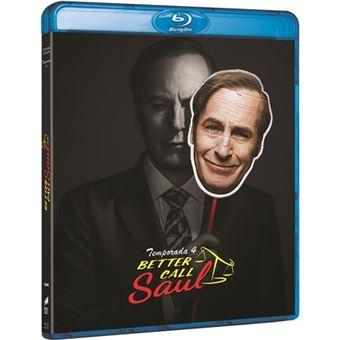 Better Call Saul  Temporada 4 - Blu-Ray