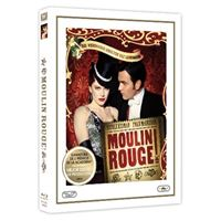 Moulin Rouge (2001) - Colección Oscars - Blu-Ray