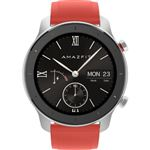 Smartwatch Amazfit GTR 42mm Coral