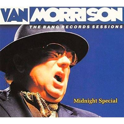 Midnight Special - The Bang Records Sessions - 2 vinilos