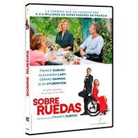 Sobre ruedas -  DVD
