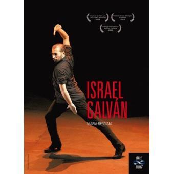 Israel Galván - DVD