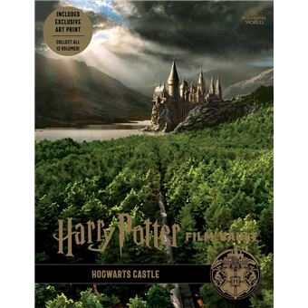 Harry Potter: Film Vault: Volume 6