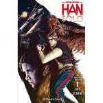 Star Wars: Han Solo nº  1 Grapa