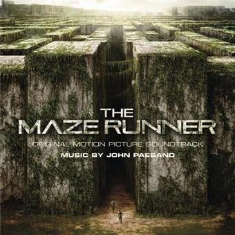The Maze Runner (B.S.O.)