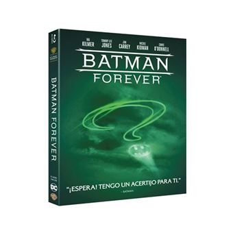 Batman Forever - Ed Iconic - Blu-Ray