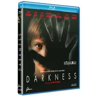 Darkness - Blu-Ray