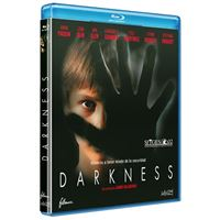 Darkness - Blu-Ray