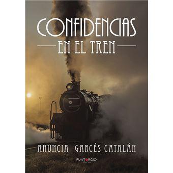 Confidencias en el tren