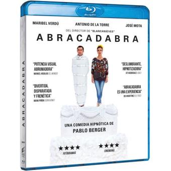 Abracadabra - Blu-Ray