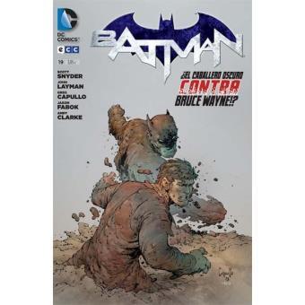 Batman 19. Nuevo Universo DC