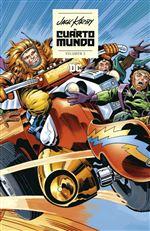 El Cuarto Mundo de Jack Kirby vol. 3