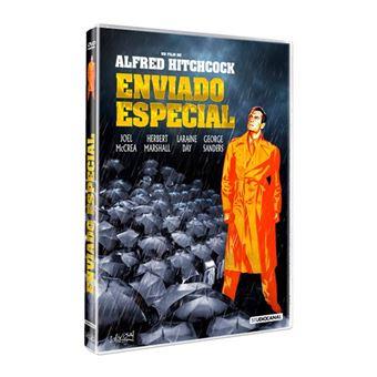 Enviado especial - DVD