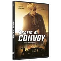Asalto al convoy - DVD