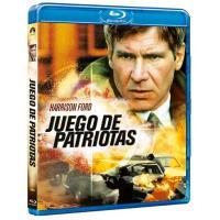 Juego de patriotas - Blu-Ray