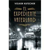 El expediente Vaterland - Detective Gereon Rath 4