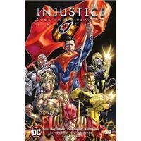 Injustice: Año cinco