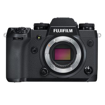 Cámara EVIL Fujifilm X-H1 Body