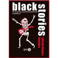 Black Stories - Música macabra