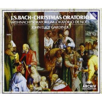 Bach. Christmas Oratorio