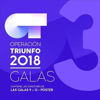 Las Galas Vol. 3 - 5 CD