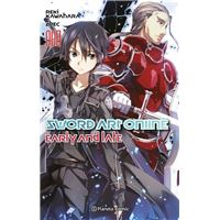 Sword Art Online nº 08: Early and Late (novela)