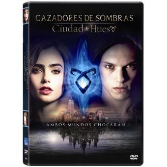 Cazadores de sombras: Ciudad de Hueso - DVD